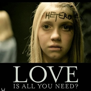 Love is All You Need? - Kısa Film
