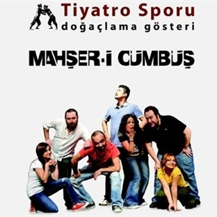 Mahşer-i Cümbüş/Tiyatro Sporu