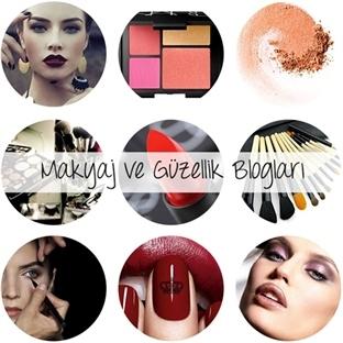 Makyaj Ve Güzellik Blogları