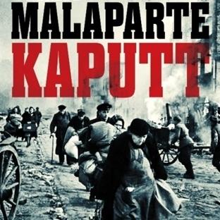 Malaparte'ın Paltosunda Zalim Bir Kitap: Kaputt