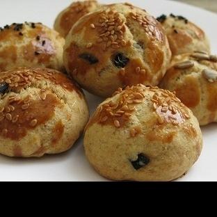 Malta çöreği