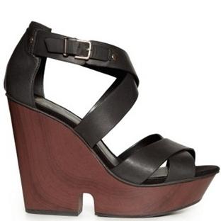 Mango Topuklu Ayakkabı Modelleri 2014