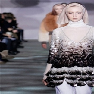 Marc Jacobs 2014-2015 Sonbahar-Kış Koleksiyonu