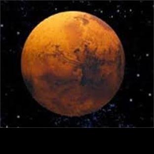 Mars yıldızlara açılan kapımız olabilir