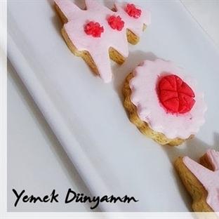 Marshmallowdan Şeker Hamuru Yapımı