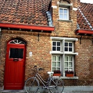 Masal Şehir Brugge