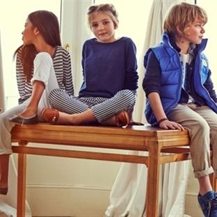 Massimo Dutti Çocuk Koleksiyonu | Şubat Lookbook |