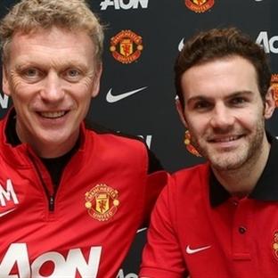 Mata Manchester'a ne verebilir?