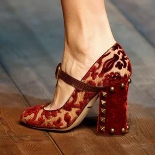 Maximalizmin Dibisin Dolce Gabbana
