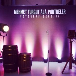 Mehmet Turgut ile 'Ala Portreler' @Röportaj