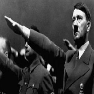"""Meraklısına Kısa Bir """"Hitler"""" Biyografisi"""
