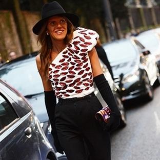 Milano Sokak Modasından İlham Alın