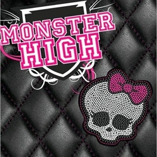 Monster High-Lisi Harrison