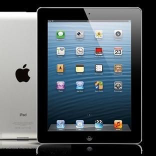 Mükemmel ve Eğlenceli: iPad 4