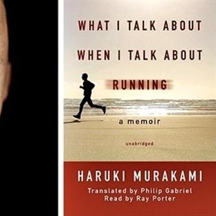 Murakami ve Koşu Üzerine