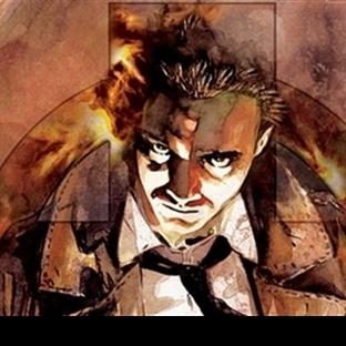 """NBC """"Constantine"""" Dizisi İçin Sipariş Verdi"""