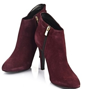 İnci Bot Ayakkabı Modelleri 2014