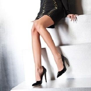 İnci Siyah Ayakkabı Modelleri