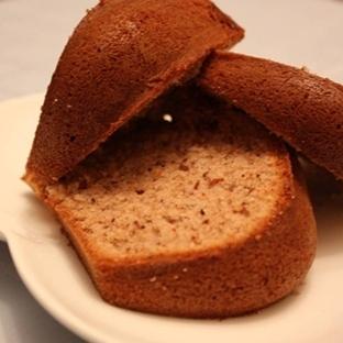 İncirli Cevizli Tarçınlı Kek