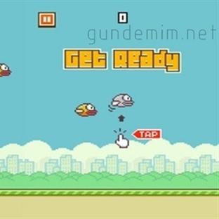 Nedir bu 'Flappy Bird' çılgınlığı ?