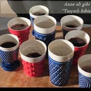 NEFİS BİR OSMANLI ŞERBETİ
