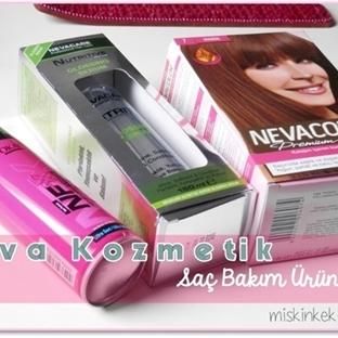 Neva Kozmetik Saç Bakım Ürünleri