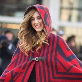 New York Moda Haftası Sonbahar Kış Sokak Modası