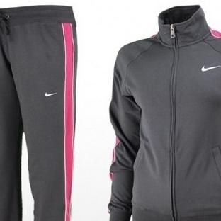 Nike Bayan Eşofman Modelleri