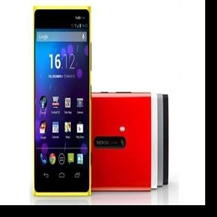 Nokianın İlk Android Telefonu Nokia X Serisi