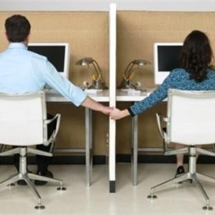 Ofiste aşk yaşayanlara öneriler