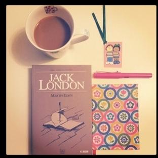 Okuduklarım #5: Martin Eden - Jack London