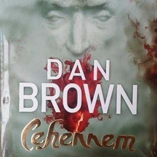 Okudum: Dan Brown - Cehennem