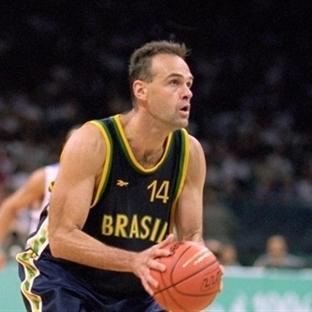 Oscar Schmidt, Az bilinen büyük Basketbolcu