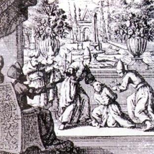 Osmanlı Cellatları