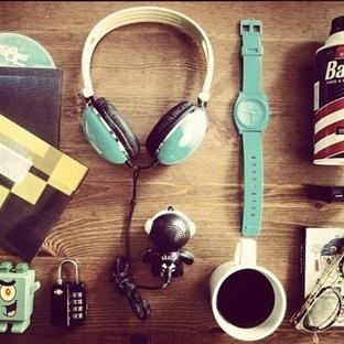 OST #1: Kahve Yanında