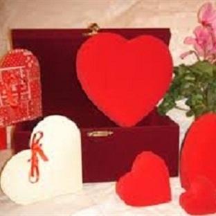 Özel hediyeler