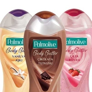 Palmolive Body Butter Banyo Ve Duş Jelleri