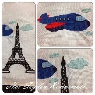Paris Aşığı Arkadaşa...