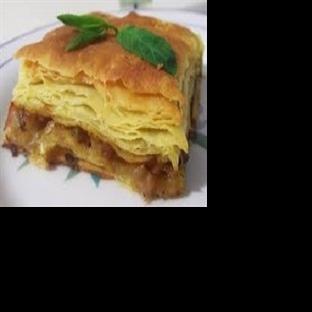patlıcan böreği