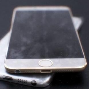 İphone 6′nın Görüntüleri Ortaya Çıktı