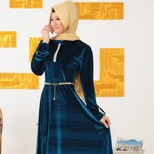 Pınar Şems İle Tesettür Modası
