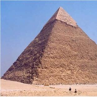 Piramitler Niçin Yapıldı
