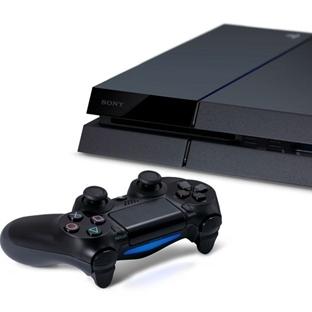 PlayStation 4 Bim 'de Satışa Çıkıyor