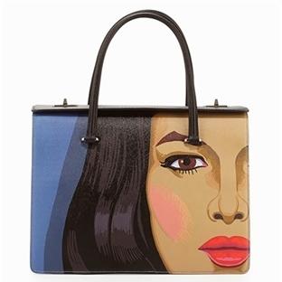 Prada'nın Beklenen Çantaları Geldi!
