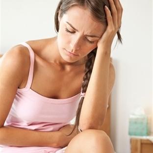 Premenstrüel Sendrom - Adet Öncesi Gerginlik