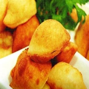 Puf Patates Tarifi