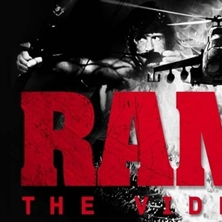 Rambo: The Video Game Ne Zaman Çıkacak ?