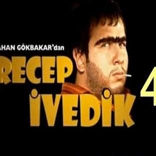 Recep İvedik - 4