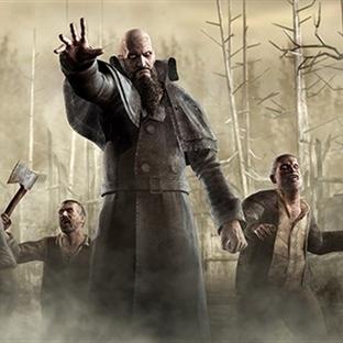 Resident Evil 4, 28 Şubat'ta Steam'de!