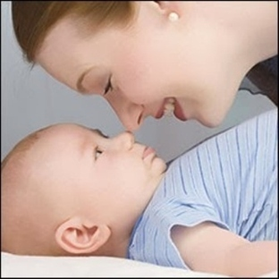 Romantizmin Temeli Bebeklikte Atılıyor